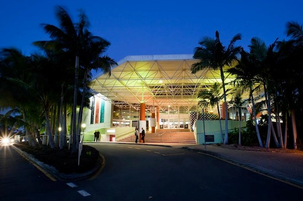 The Arts Centre Gold Coast