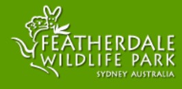 Featherdale Wildlife Park - Accommodation Coffs Harbour