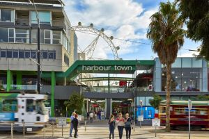Harbour Town Melbourne - Accommodation Coffs Harbour