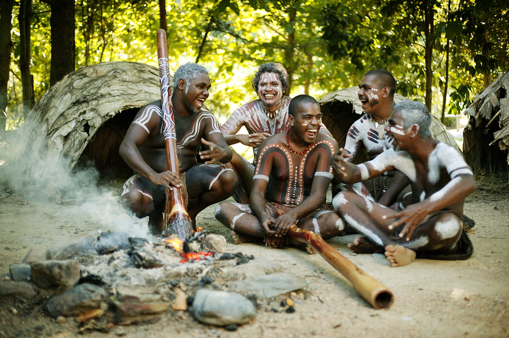 Tjapukai Aboriginal Cultural Park - Accommodation Coffs Harbour