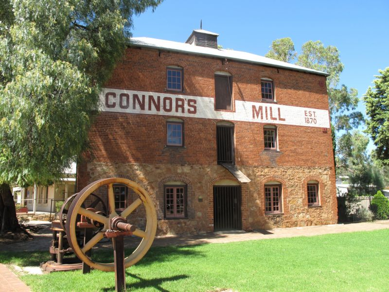 Toodyay Visitor Centre - Accommodation Coffs Harbour
