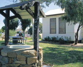 Goomalling Museum - Accommodation Coffs Harbour