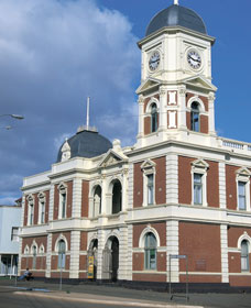 Boulder Town Hall - Accommodation Coffs Harbour