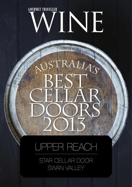 Upper Reach Winery and Cellar Door - Accommodation Coffs Harbour