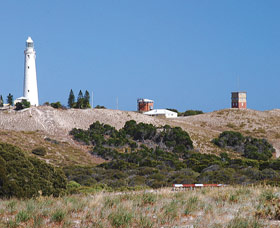 Wadjemup Lighthouse - Accommodation Coffs Harbour