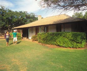 Russ Cottage - Accommodation Coffs Harbour