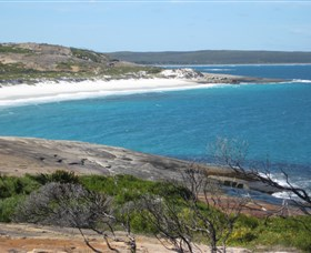 Cape Arid National Park - Accommodation Coffs Harbour