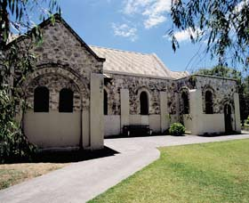 Heritage Park and Trail - Accommodation Coffs Harbour
