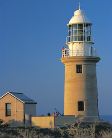 Vlamingh Head Lighthouse - Accommodation Coffs Harbour