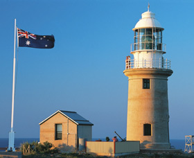Lighthouse Scenic Drive - Accommodation Coffs Harbour