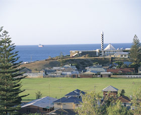 Lighthouse - Accommodation Coffs Harbour
