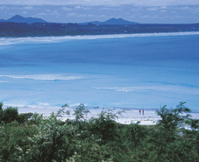 Bremer Beach - Accommodation Coffs Harbour