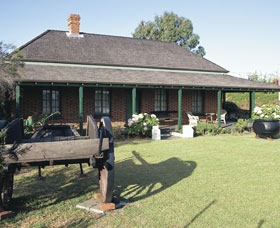 King Cottage Museum - Accommodation Coffs Harbour