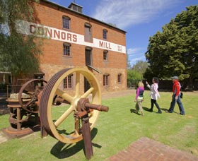 Connor's Mill - Accommodation Coffs Harbour
