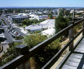 Maidens Tuart Forest - Accommodation Coffs Harbour