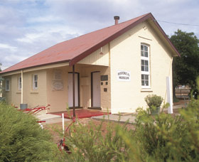 Katanning Historical Museum - Accommodation Coffs Harbour