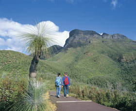 Stirling Range National Park - Accommodation Coffs Harbour