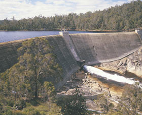 Wellington Dam Experience - Accommodation Coffs Harbour