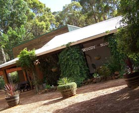 Woody Nook - Accommodation Coffs Harbour