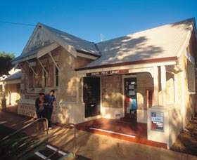 Dongara Heritage Trail - Accommodation Coffs Harbour