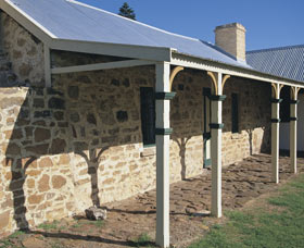 Ellensbrook Historic Home and Picnic Grounds - Accommodation Coffs Harbour