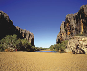 Windjana Gorge National Park - Accommodation Coffs Harbour