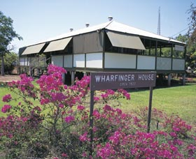 Wharfinger's House Museum - Accommodation Coffs Harbour