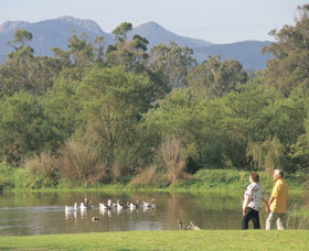 Porongurup National Park - Accommodation Coffs Harbour