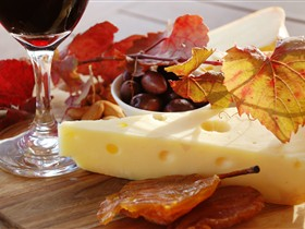 McLaren Vale Cheese and Wine Trail - Accommodation Coffs Harbour