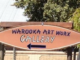 Warooka Art Worxs Gallery - Accommodation Coffs Harbour