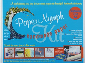 Paper Nymph - Accommodation Coffs Harbour