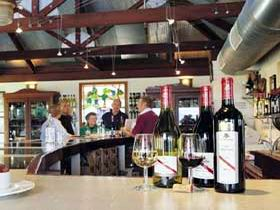 d'Arenberg Vineyard And Winery - Accommodation Coffs Harbour
