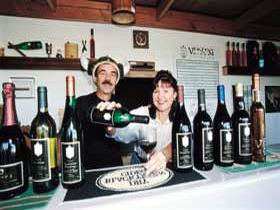 Viking Wines - Accommodation Coffs Harbour