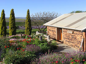 Coriole Vineyards - Accommodation Coffs Harbour