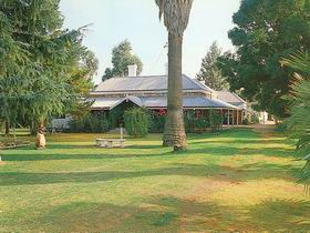 NTSA Renmark Branch Olivewood Estate - Accommodation Coffs Harbour