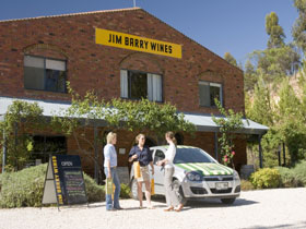 Jim Barry Wines - Accommodation Coffs Harbour