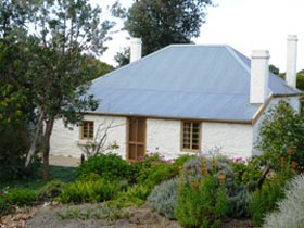 dingley dell cottage - Accommodation Coffs Harbour