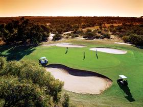 Renmark Golf Club - Accommodation Coffs Harbour