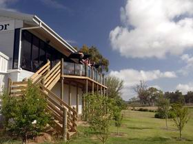 Newman's Horseradish Farm and Rusticana Wines - Accommodation Coffs Harbour
