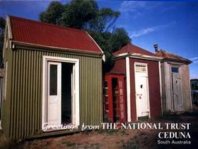 Ceduna National Trust Museum - Accommodation Coffs Harbour