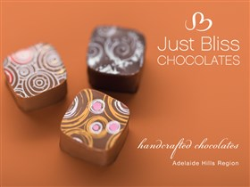 Just Bliss Chocolates - Accommodation Coffs Harbour