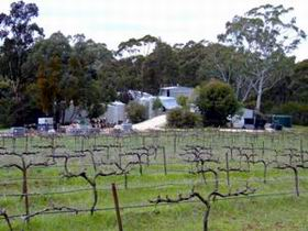 Jeanneret Wines - Accommodation Coffs Harbour