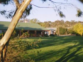 Cardinham Estate - Accommodation Coffs Harbour