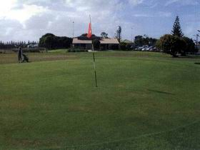 Port Macdonnell Golf Club - Accommodation Coffs Harbour