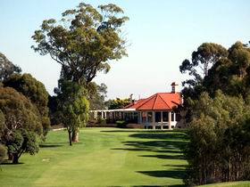 Mount Osmond Golf Club - Accommodation Coffs Harbour