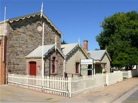Strathalbyn and District Heritage Centre - Accommodation Coffs Harbour