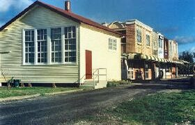Ulverstone History Museum - Accommodation Coffs Harbour