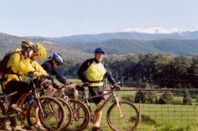 Tasmanian Trail - Accommodation Coffs Harbour