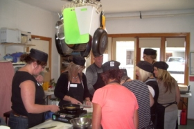 Tranquilles Cooking School - Accommodation Coffs Harbour