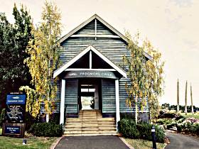 Frogmore Creek Wines - Accommodation Coffs Harbour